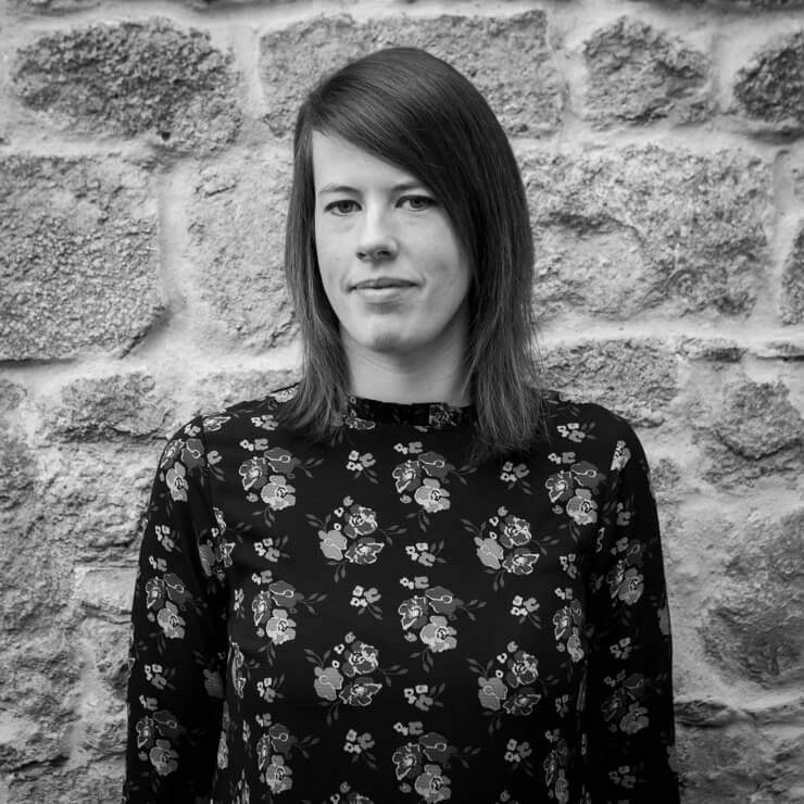 Photo of Charlotte Rankin